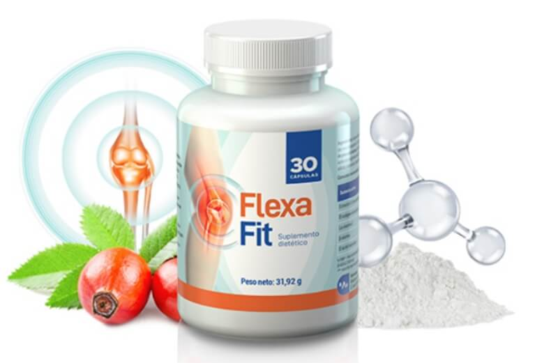 FlexaFit capsules opinions comments