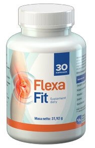 FlexaFit capsules Review