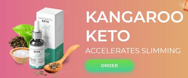 Kangaroo Keto price in Poland