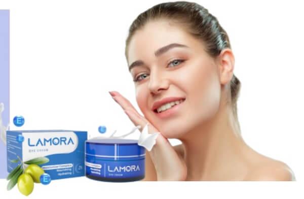 Lamora cream price Indonesia