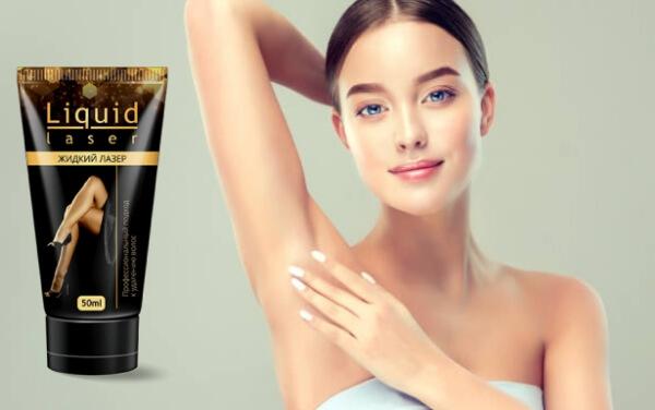 liquidlaser cream