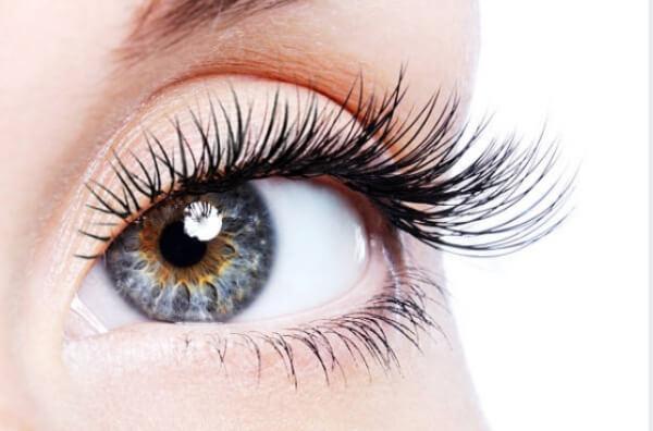 MagicMascara eyelashes