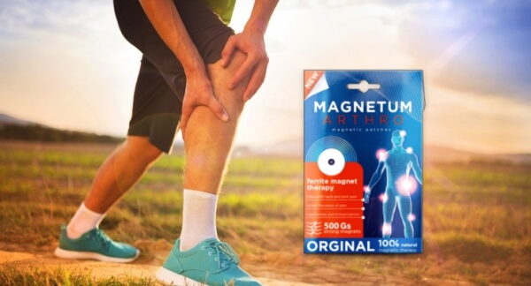 Magnetum Arthro patches price official website