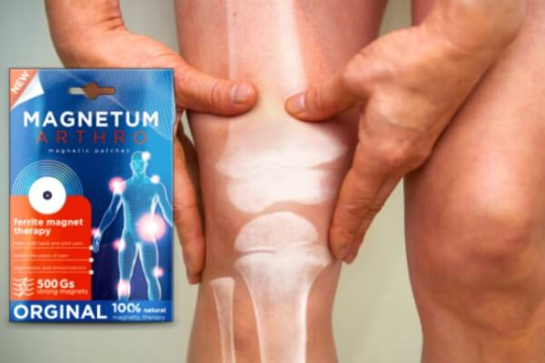 how to use patches for joint pain