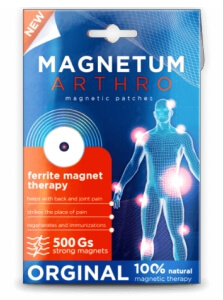 Magnetum Arthro Patches Review
