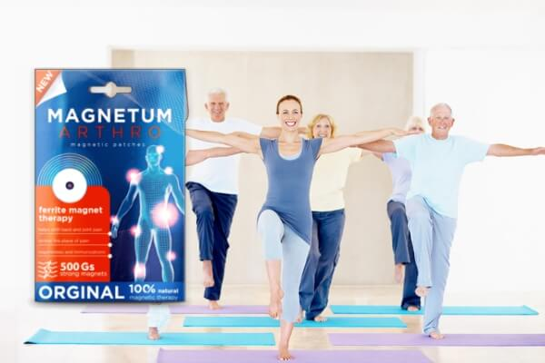 patches for joint pain