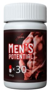 Men's Potential 30 capsules Review Argentina
