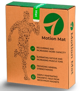 Motion Mat Review