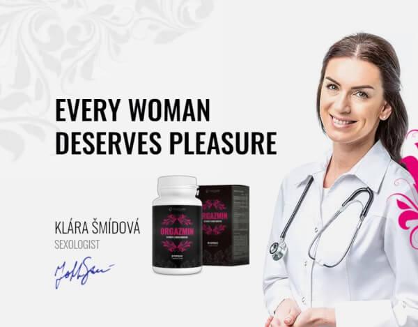 capsules for female libido