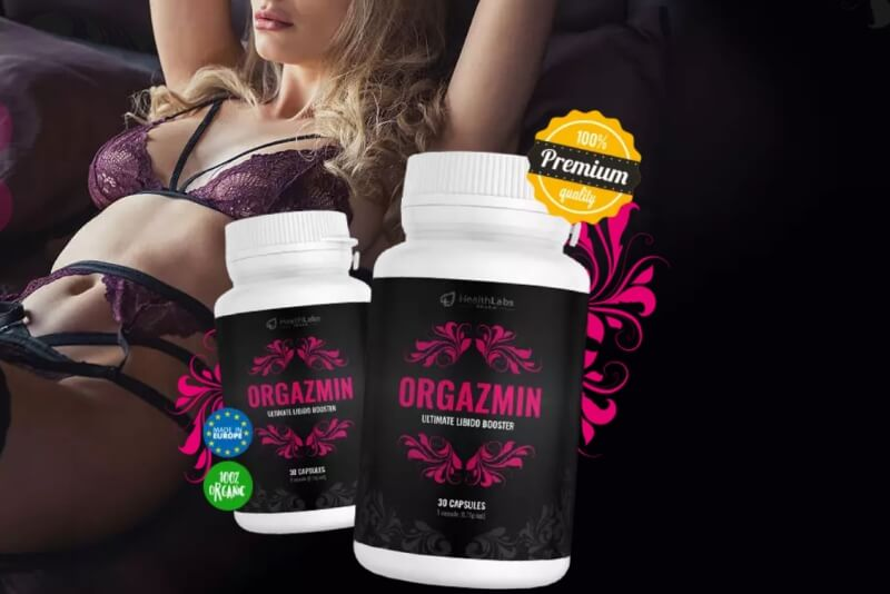 Orgazmin Capsules opinions comments