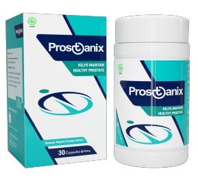 Prostanix 30 Capsules Review Indonesia