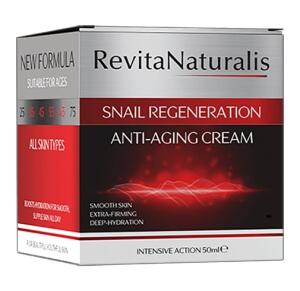 RevitaNaturalis Cream Review
