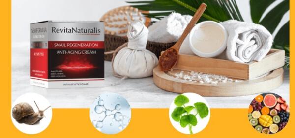 revita naturalis cream ingredients