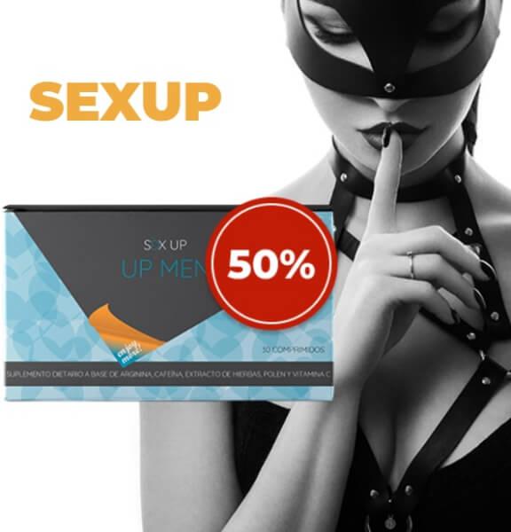 SexUp Capsules Price Argentina