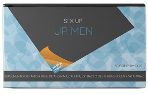 SexUp capsules Review Argentina