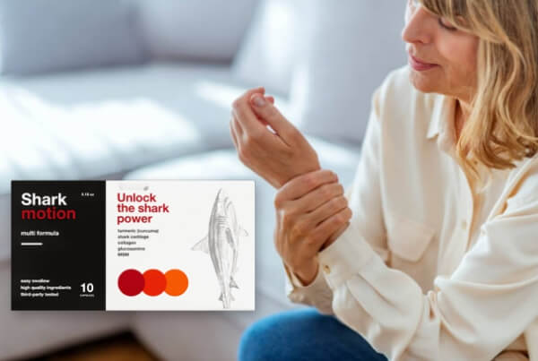 capsules joint pain