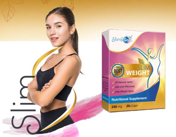 Slim and Go capsules weight loss price
