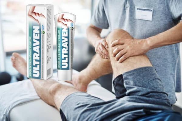 Ultra Ven gel usage