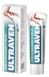 UltraVen gel Review