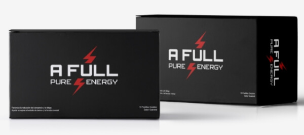 A-Full Pure Energy Tablets Review Argentina