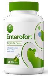 Enterofort capsules Review Peru