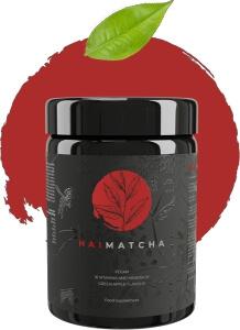 Hai Matcha Powder Review