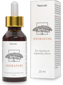 HedraPure Nutresin Oil Drops Review 15 ml