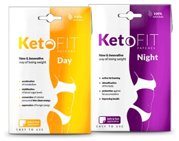 KetoFit Patches Review