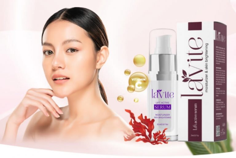 LAvite Lift Active Serum opinions comments