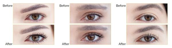 eyelashes serum revaminlash