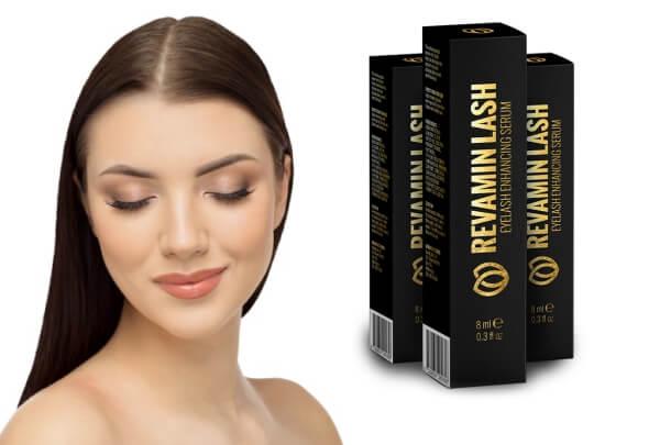 Revamin Lash Serum price official website