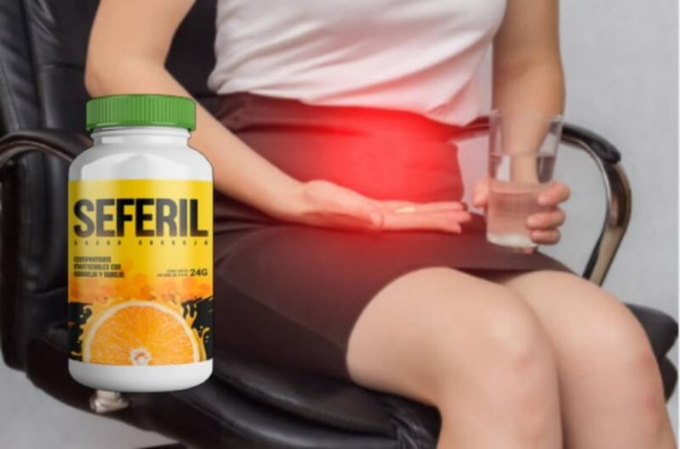 Seferil capsules opinions comments