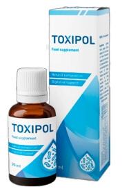 Toxipol drops Review