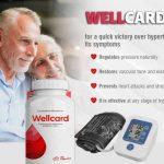 wellcard tablets, hypertension, official website