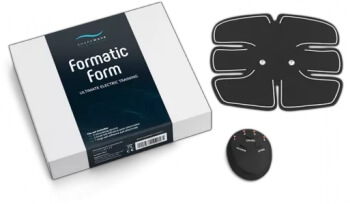 Formatic Form Belt Review Spain