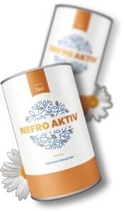 Nefro Aktiv Tea Review Italy Spain