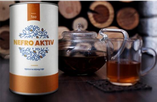 NefroAktiv tea dosage