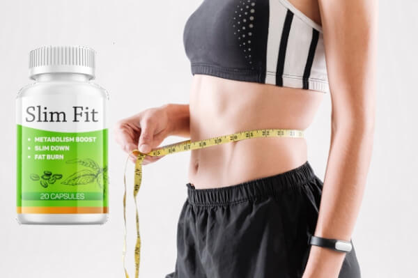 SlimFit capsules opinion comments