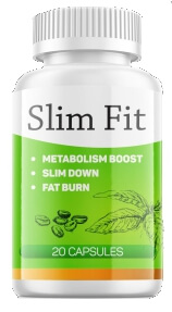 SlimFit 20 capsules review Chile