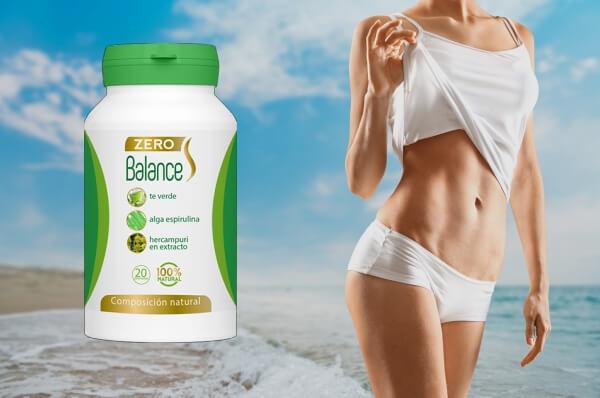capsules for weight loss zero balance