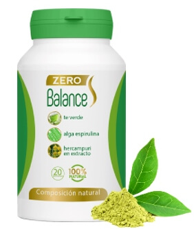 ZeroBalance capsules Review Peru, Colombia, Mexico