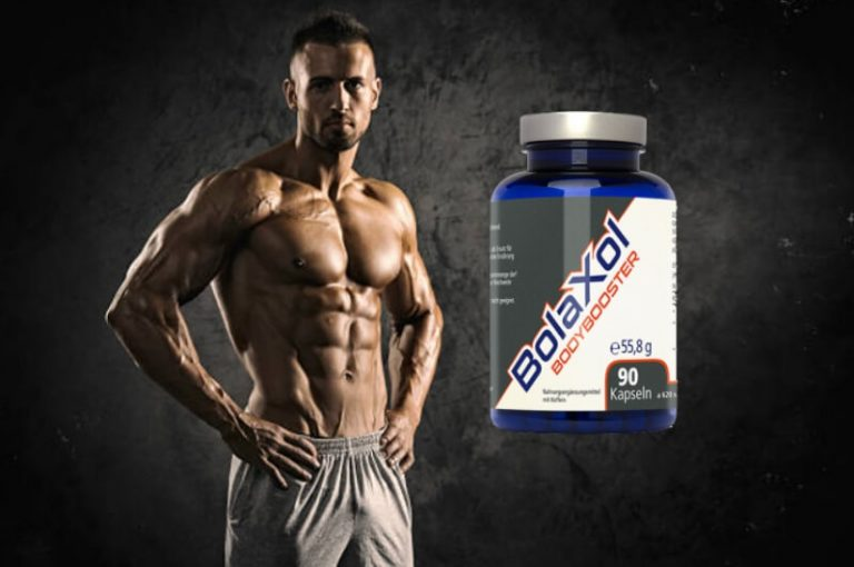 Bolaxol bodybooster capsules opinions comments