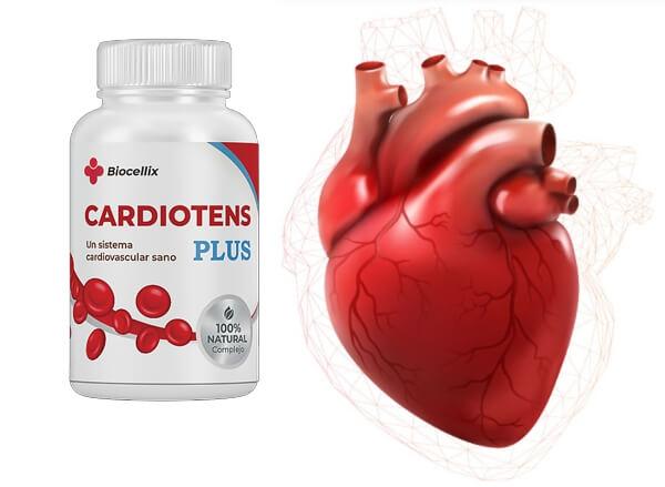 Cardiotens Plus Price Mexico Chile