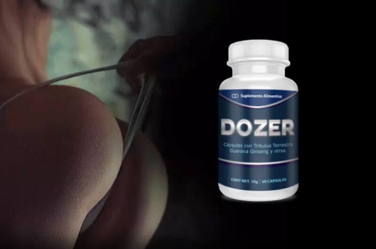 dozer reviews MExico