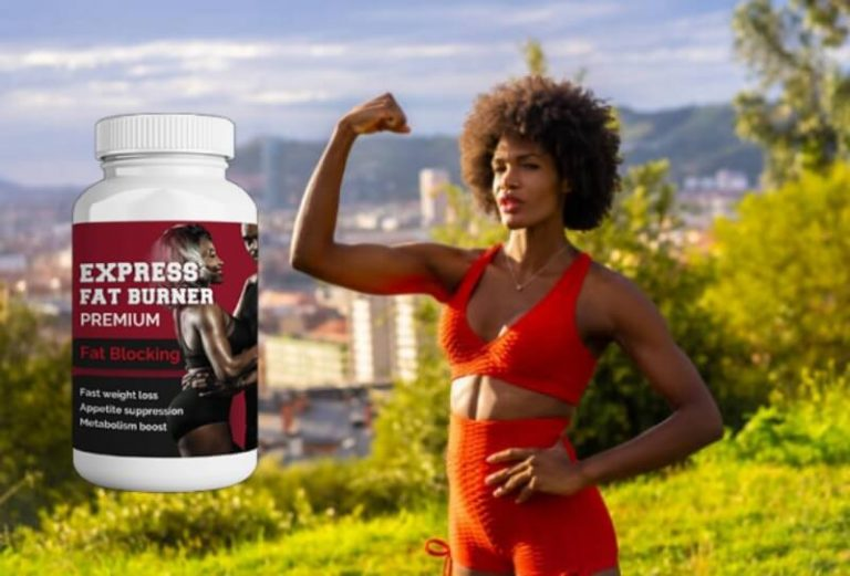 Express Fat Burner capsules opinions comments