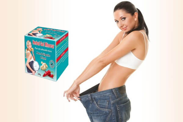 gel for weight loss