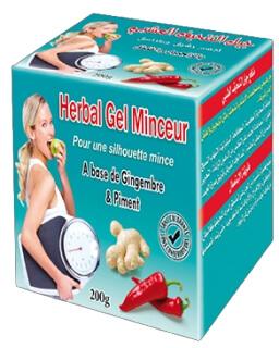 Herbal Gel Minceur Review Morocco