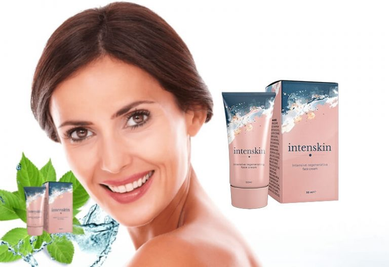 Intenskin cream opinions comments