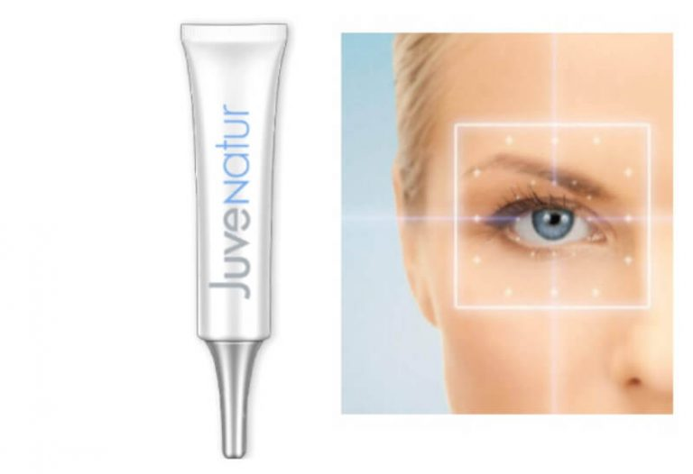 JuveNatur Anti-Aging Eye Cream opinions comments
