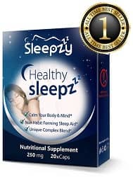 Sleepzy capsules for sleep Philippines